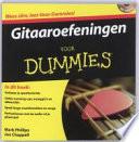 Gitaaroefeningen Voor Dummies