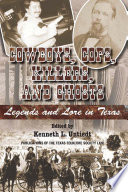 Cowboys  Cops  Killers  and Ghosts