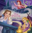Princess Bedtime Stories Book