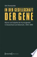 In der Gesellschaft der Gene