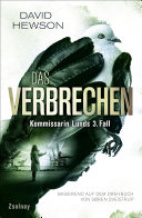 Das Verbrechen (The Killing 3) Gefunden Als Ministerprasident Hartmann Und Der