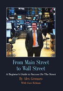 From Main Street to Wall Street Book PDF