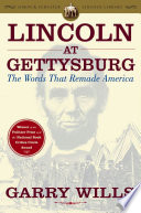 Ebook Lincoln at Gettysburg Epub Garry Wills Apps Read Mobile