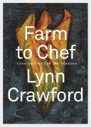 Farm to Chef Book