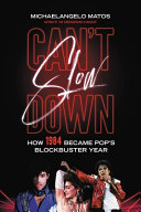 Can t Slow Down Book PDF