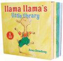 Llama Llama s Little Library