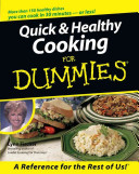 Quick   Healthy Cooking For Dummies