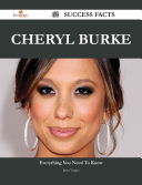 Cheryl Burke 62 Success Facts   Everything you need to know about Cheryl Burke