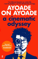 Ayoade on Ayoade Book