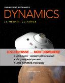 Engineering Mechanics Dynamics 7E Binder Ready Version with WileyPlus