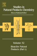 Bioactive Natural Products book