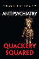Antipsychiatry