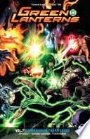 Green Lanterns Vol. 7: Superhuman Trafficking : era of emerald greatness!Ó Ñcbr when...