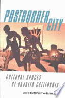 Postborder City