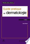 illustration Guide pratique de dermatologie
