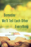 download ebook someday we\'ll tell each other everything pdf epub