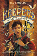 Ebook The Keepers #3: The Portal and the Veil Epub Ted Sanders Apps Read Mobile