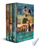 The Witches of Cleopatra Hill, Books 4-6