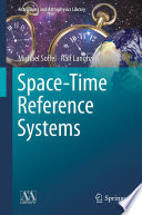 Space Time Reference Systems
