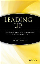 Leading Up Book