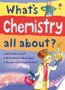 What S Chemistry All About