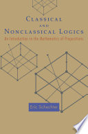 Classical and Nonclassical Logics