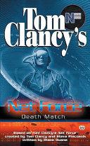 download ebook tom clancy\'s net force: death match pdf epub