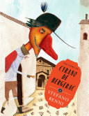 illustration The Story of Cyrano de Bergerac