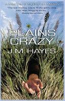 Book Plains Crazy