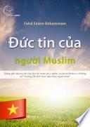 Đức tin của người Muslim