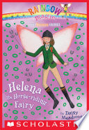 Sports Fairies  1  Helena the Horse Riding Fairy