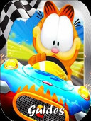Garfield Kart  APK   OBB   MOD  Download