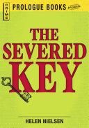 download ebook the severed key pdf epub