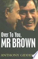 Over to You  Mr Brown