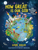 How Great Is Our God Book