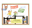 Red day  green day