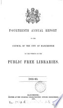 public free libraries