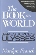 The Book As World