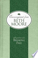 Scriptures   Quotations from Breaking Free