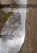 Rockclimbing Yosemite Valley