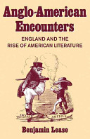 Anglo American Encounters