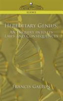 download ebook hereditary genius pdf epub