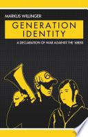 Generation Identity
