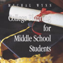 College Planning For Middle School Students