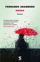 Patria Book Cover