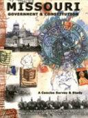 Missouri Government and Constitution