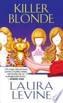 download ebook killer blonde pdf epub