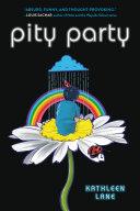 Pity Party Book PDF