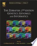 The Zebrafish  Genetics  Genomics and Informatics