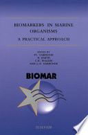 Biomarkers in Marine Organisms